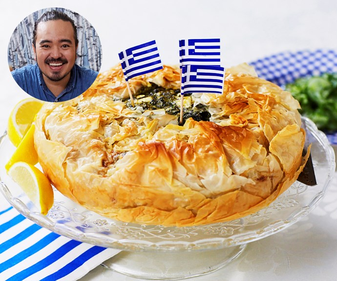 adam liaw recipe