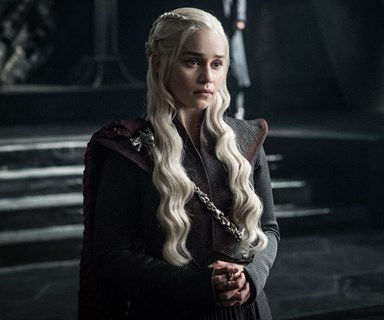 Game of Thrones' Emilia Clarke hints at divisive series finale