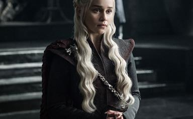 Game of Thrones' Emilia Clarke hints at divisive series finale