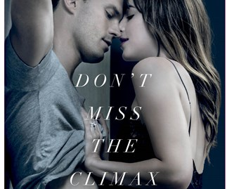 Win a signed poster from Fifty Shades Freed!