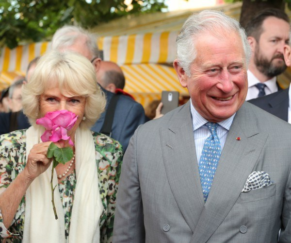 Prince Charles is hosting a private evening reception at Frogmore House where only 200 guests have scored invites.