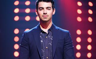 The Voice's Joe Jonas slams his fellow coaches