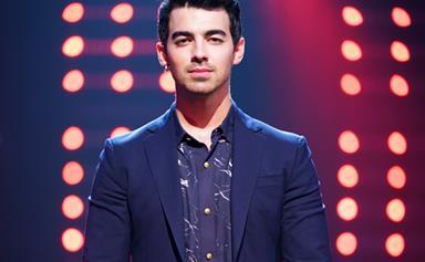 The Voice's Joe Jonas slams his fellow coaches and their tactics