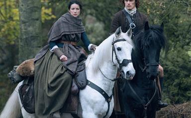 Outlander renewed for Seasons 5 and 6, ahead of Season 4 premiere