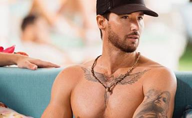 EXCLUSIVE: Bachelor In Paradise's Michael Turnbull secret girlfriend revealed