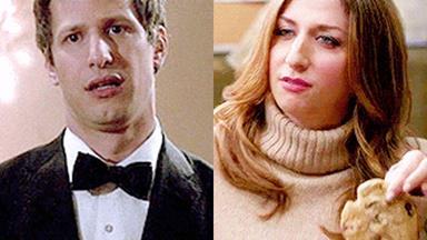Brooklyn Nine-Nine cancelled by Fox after five seasons