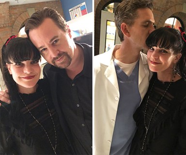 How Pauley Perrette leaves NCIS (Warning: spoilers ahead!)