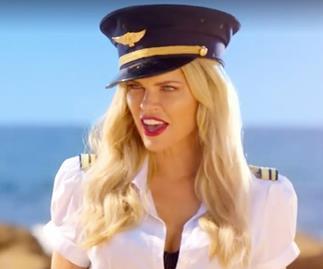 Love Island Australia pregnancy bombshell! The contestants face a pregnancy scare in the villa