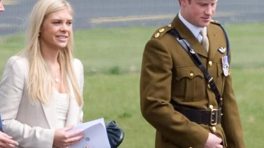 Royal Wedding snub! Prince Harry's ex-girlfriend Chelsy Davy rejected