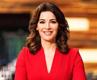 MasterChef Australia guest judge Nigella Lawson makes a surprising confession about the show