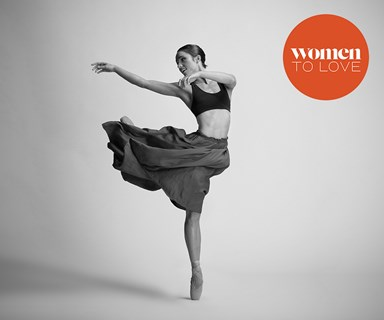Ballerina Lucy Green reveals what you've always gotten wrong about ballet