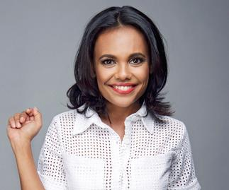 Miranda Tapsell spills on her exciting new role in 'Doctor Doctor'
