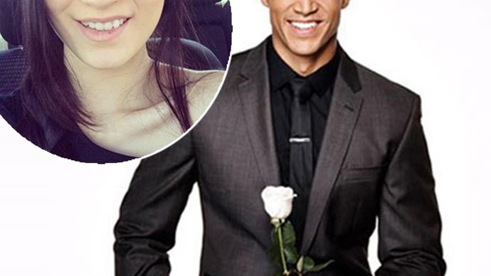 Former Bachelor Blake Garvey 'in a relationship' with 23-year-old model Tania Mondon