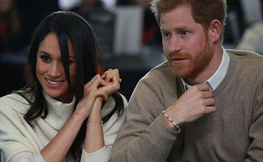 Who will walk Meghan Markle down the aisle now Thomas Markle won't be there?