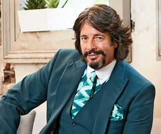 House Rules' laurence llewelyn-bowen