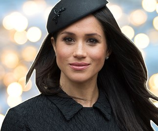 Meghan Markle's facialist talks wedding skin prep