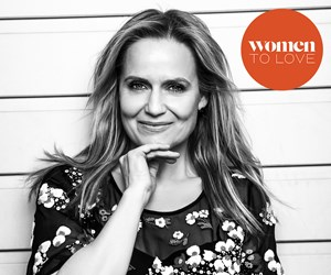 """""""If you don't know how something works, go find out"""": Shaynna Blaze on making it in the design world"""