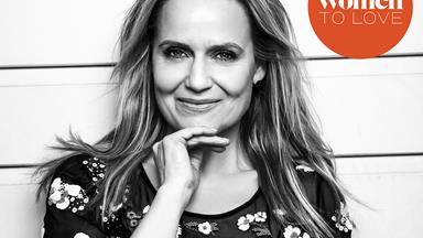 """If you don't know how something works, go find out"": Shaynna Blaze on making it in the design world"