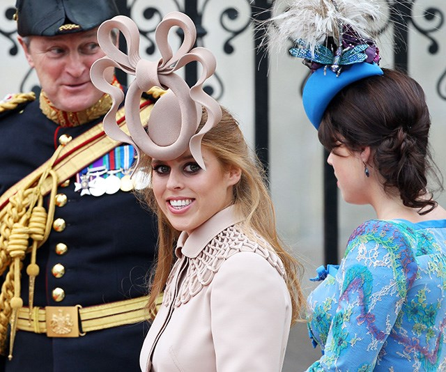 Fit for a Queen! The BEST hats in Royal Wedding history