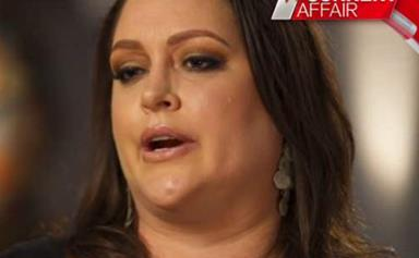 """Tziporah Malkah fantasised about rekindling with James Packer """"for years"""" after their split"""