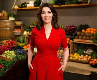 "EXCLUSIVE: Masterchef's Nigella admits ""The judges are a handful!"""