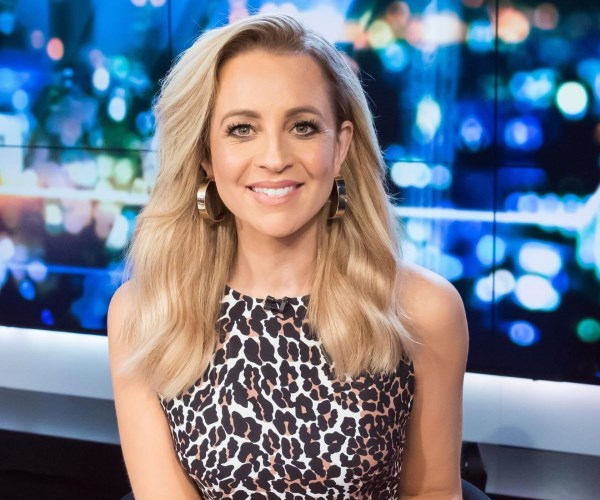 Carrie Bickmore, Waleed Aly
