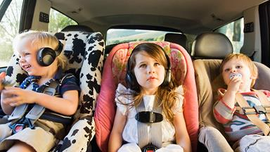 Road safety experts reveal the most and least protective child car seats in Australia