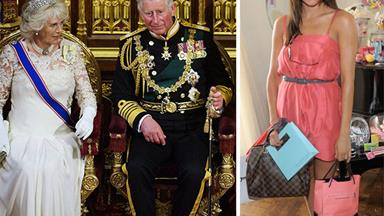Take note, Megs! 6 seriously bizarre royal rules you had no idea existed