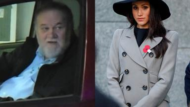 Meghan Markle addresses speculation her father won't attend her wedding to Prince Harry
