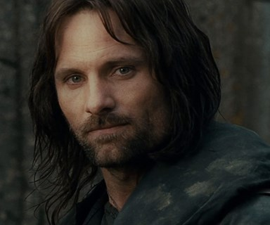 Amazon's 'Lord of the Rings' TV show might be all about Aragorn
