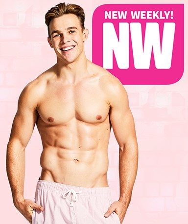 Your first look at Love Island Australia's sexy contestants