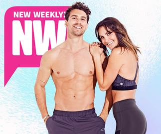 The Bachelor's Matty J and Laura's fitness tips revealed