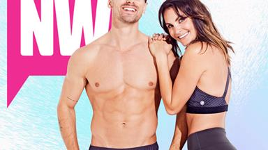 The Bachelor's Matty Johnson and Laura Byrne's fitness secrets