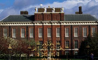 Everything to know about Harry and Meghan's love nest, Kensington Palace