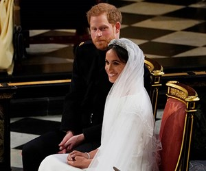 Meghan Markle's wedding dress: Here's everything we know