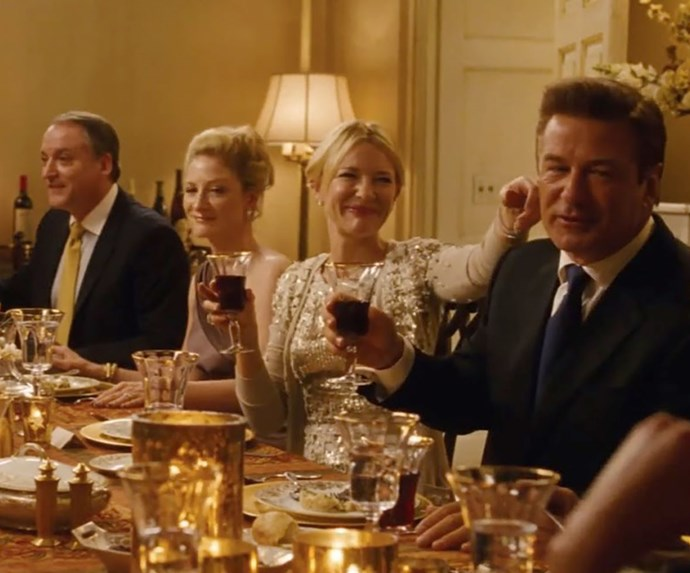 Capricorns, get ready to show your relaxed and mischievous side. *(Image: Sony Pictures)*