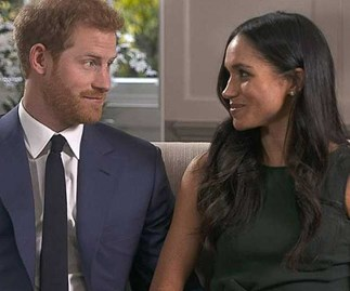 'I Interviewed Meghan and Harry, and they're totally in love': Reporter recalls meeting newlyweds