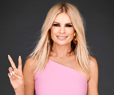 The Voice's Sonia Kruger dishes the dirt on the judges: 'There are fireworks!'