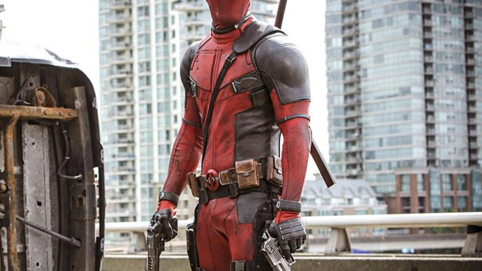 Ryan Reynolds on his friendship with Hugh Jackman, his life with Blake Lively and his heroic return in Deadpool 2