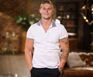 MAFS's Ryan Gallagher reveals he was caught in bed with a co-star...and it wasn't his wife Davina