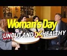 Revealed! See how much healthier the Woman's Day team got in 4 weeks