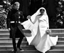 Royal Wedding: The best moments you completely missed because you were probably weeping into your champers