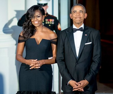 Look out! Michelle and Barack Obama sign multi-year Netflix deal