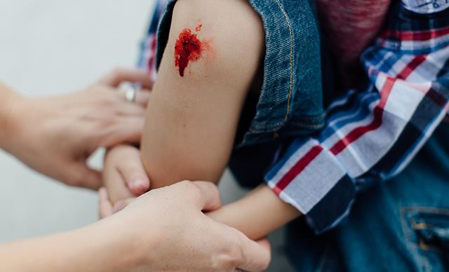 """""""His teacher told him that if he got a cut, he'd let him bleed to death"""": I lost my children to hemophilia B"""