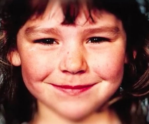6-year-old Coral was beaten to death by her mum's boyfriend - her haunting drawing reveals she may have known what was coming