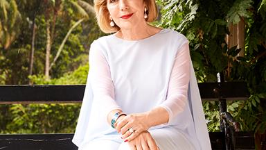 """""""I'm really sad to see James struggling..."""" Ita Buttrose exclusively reveals her concern for James Packer"""