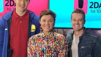 "Is 2DayFM's Em Rusciano hard to work with? Insiders say things on the show are ""at breaking point"""
