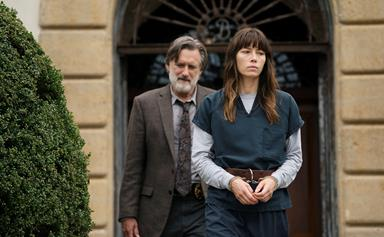 Jessica Biel finally confirms if she'll appear in 'The Sinner' Season 2