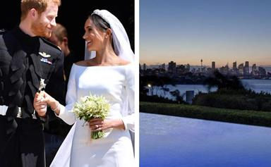 Prince Harry and Meghan Markle's Sydney visit will include these hot spots