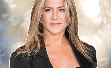 Jennifer Aniston reveals her secret to youthful skin at 49